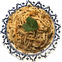 Nouilles aux Légumes Bahmi Jay